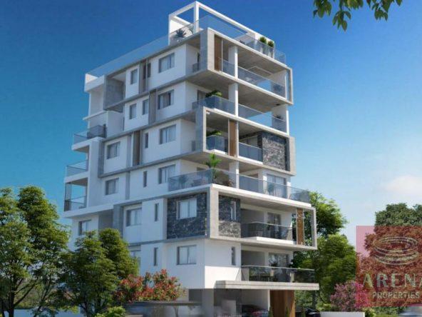 1 apartment for sale larnaca 5438
