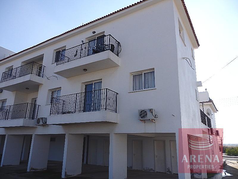 Apartment in Paralimni