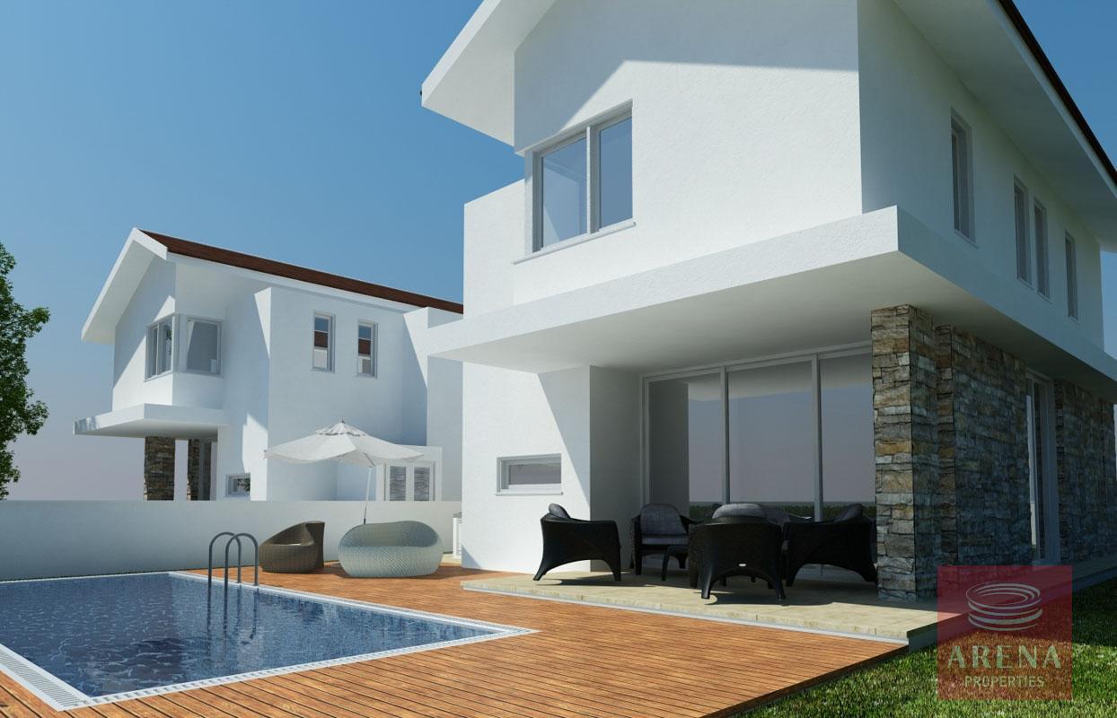 New villa for sale in Pyla