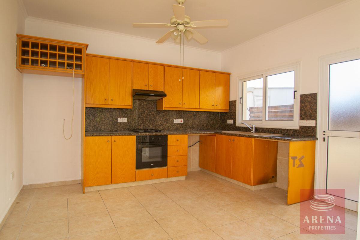 Villa in Pernera - kitchen