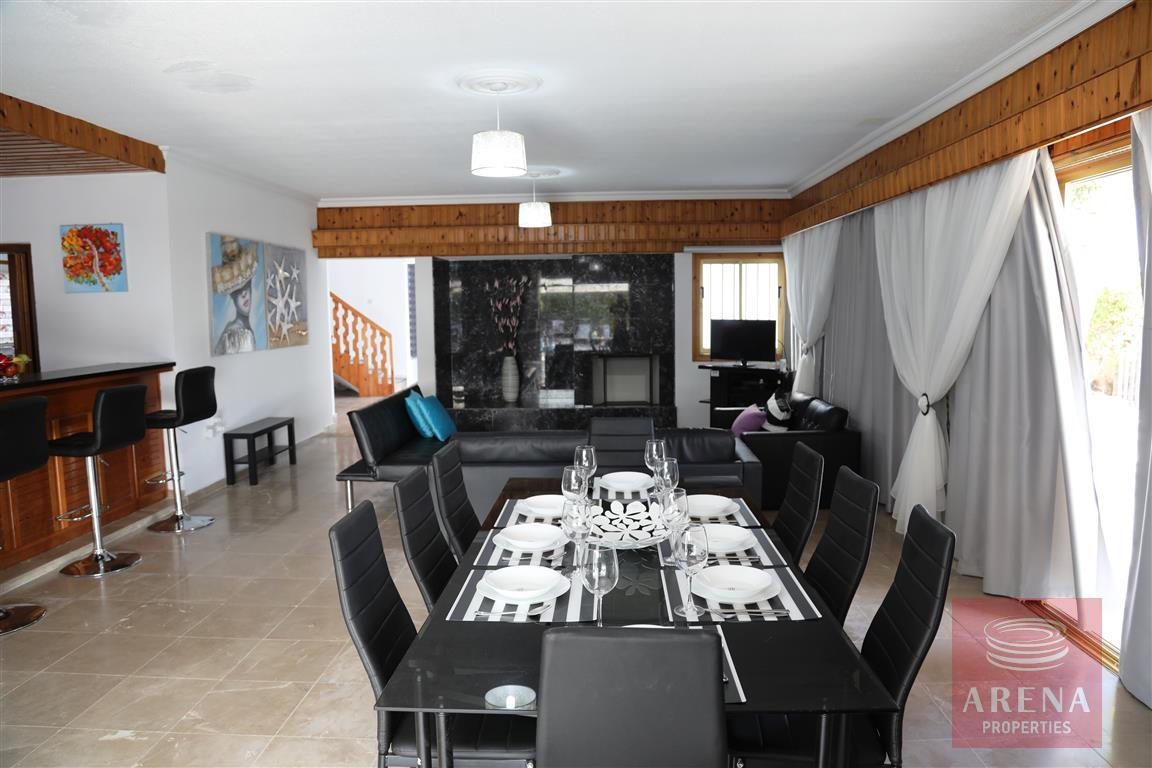 buy villa in ayia napa