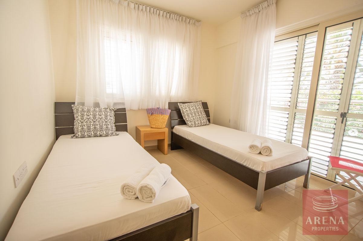 buy villa in pernera - bedroom