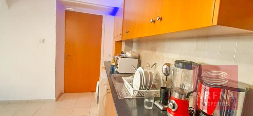 apartment for sale - kitchen