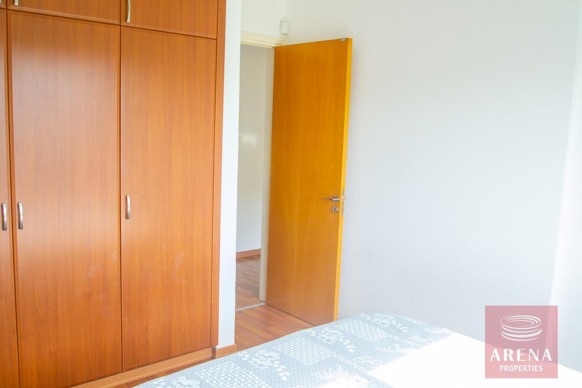Villa in Protaras - bedroom
