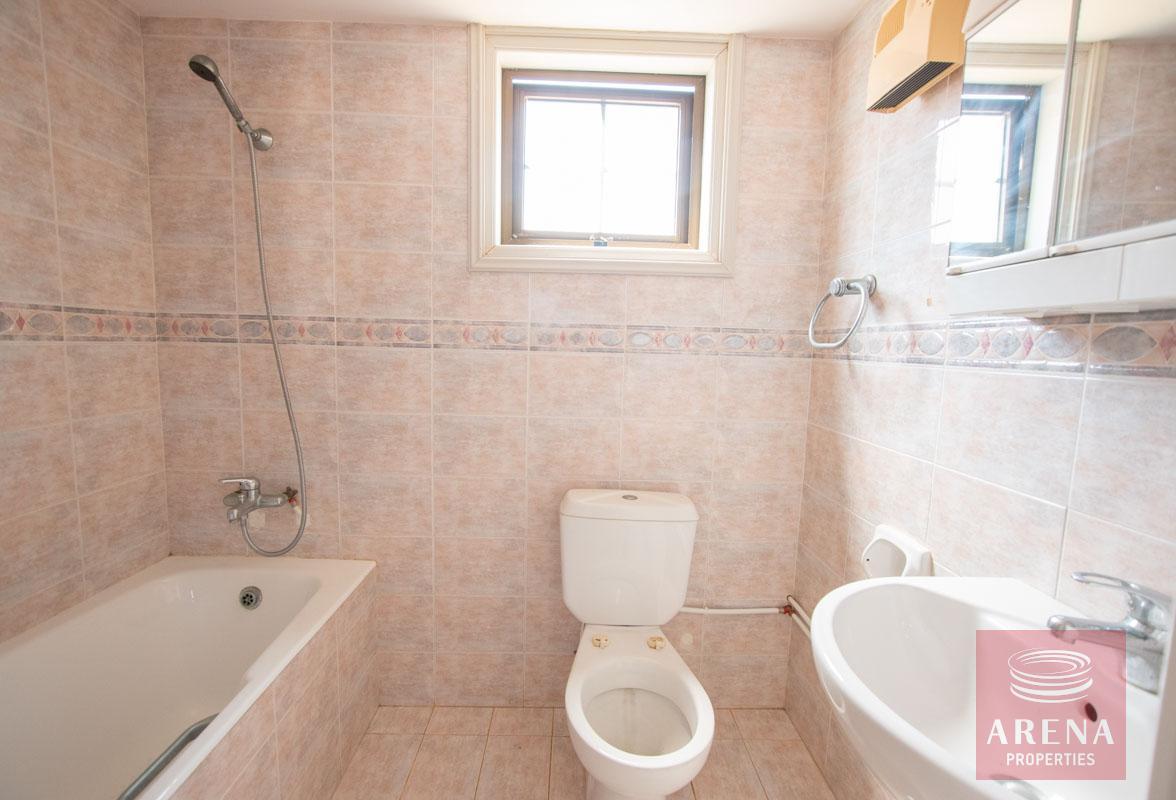 Villa in Ayia Thekla - bathroom