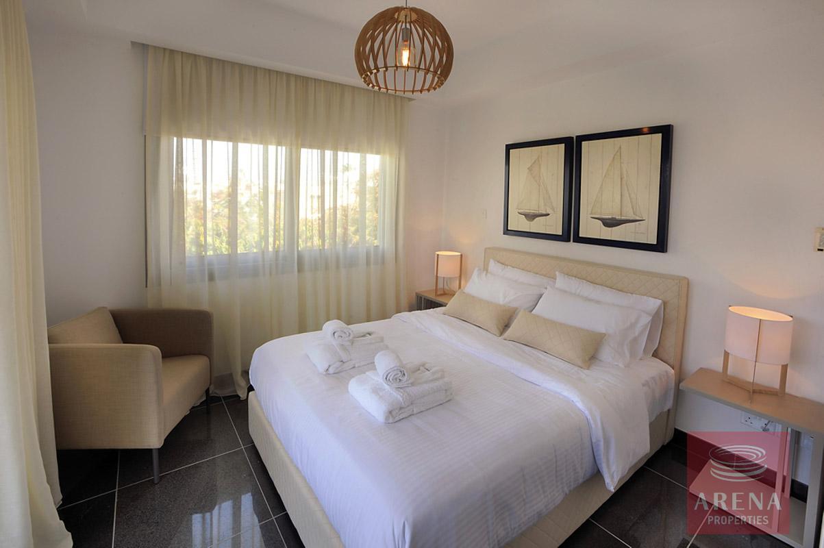 3 bed villa in pervolia - bedroom