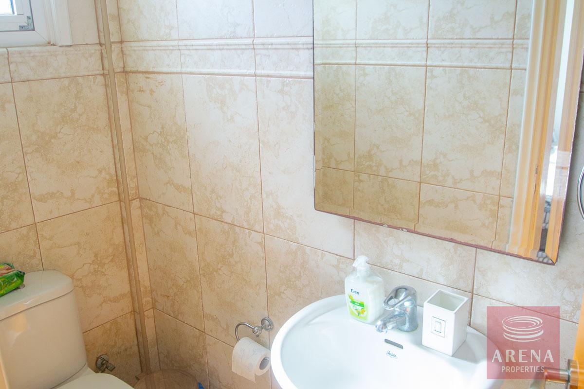 Villa for rent in Protaras - en-suite
