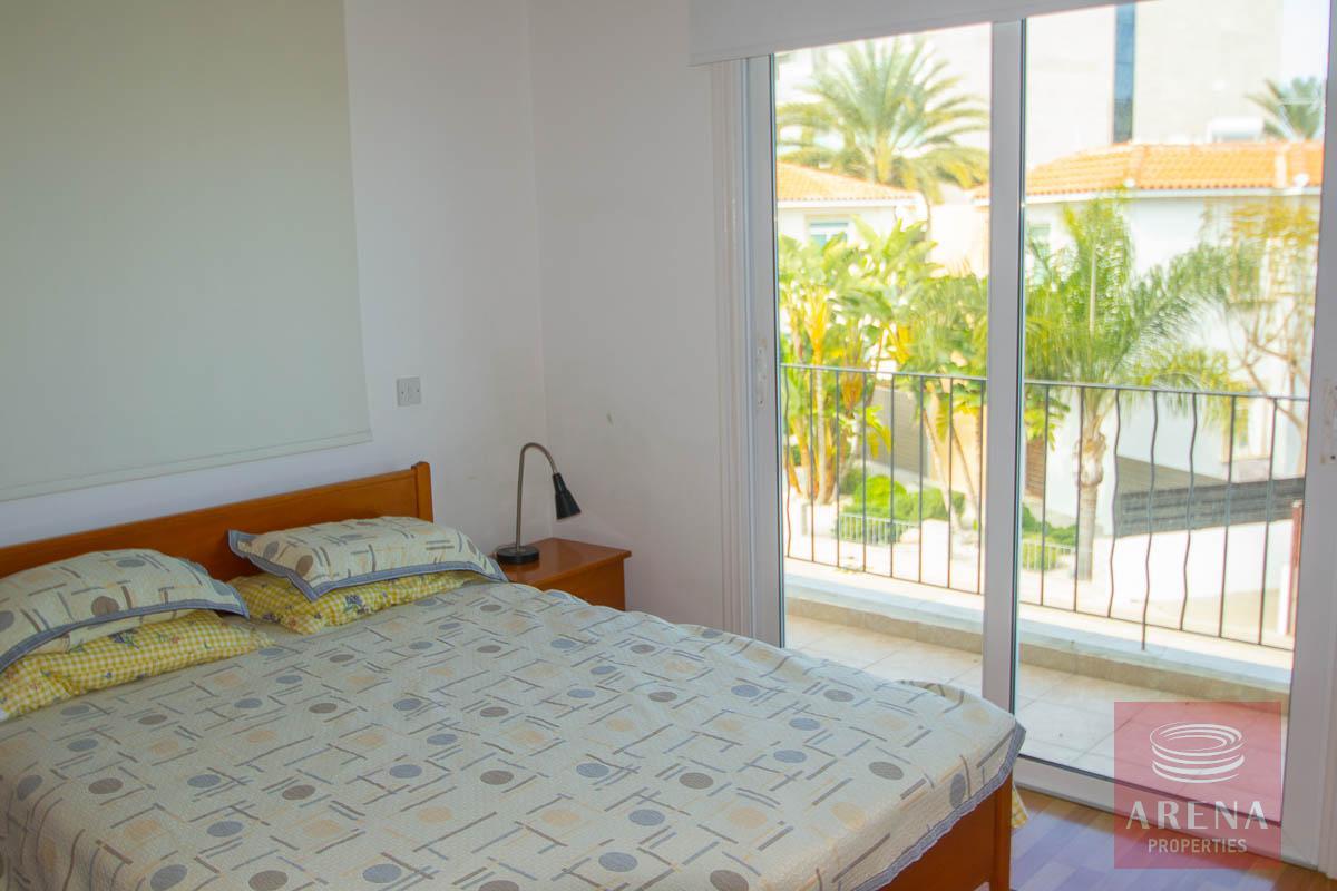 House in Protaras - bedroom