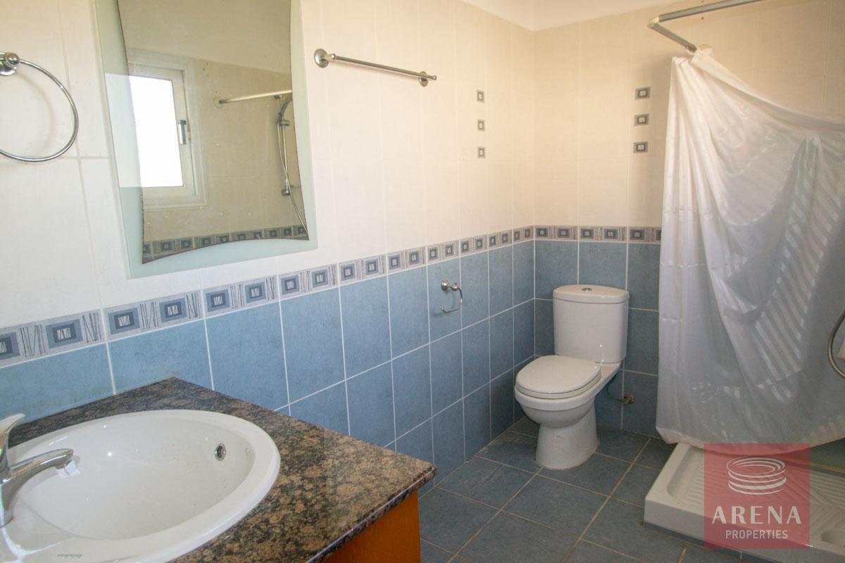 Villa in Pernera for sale - bathroom