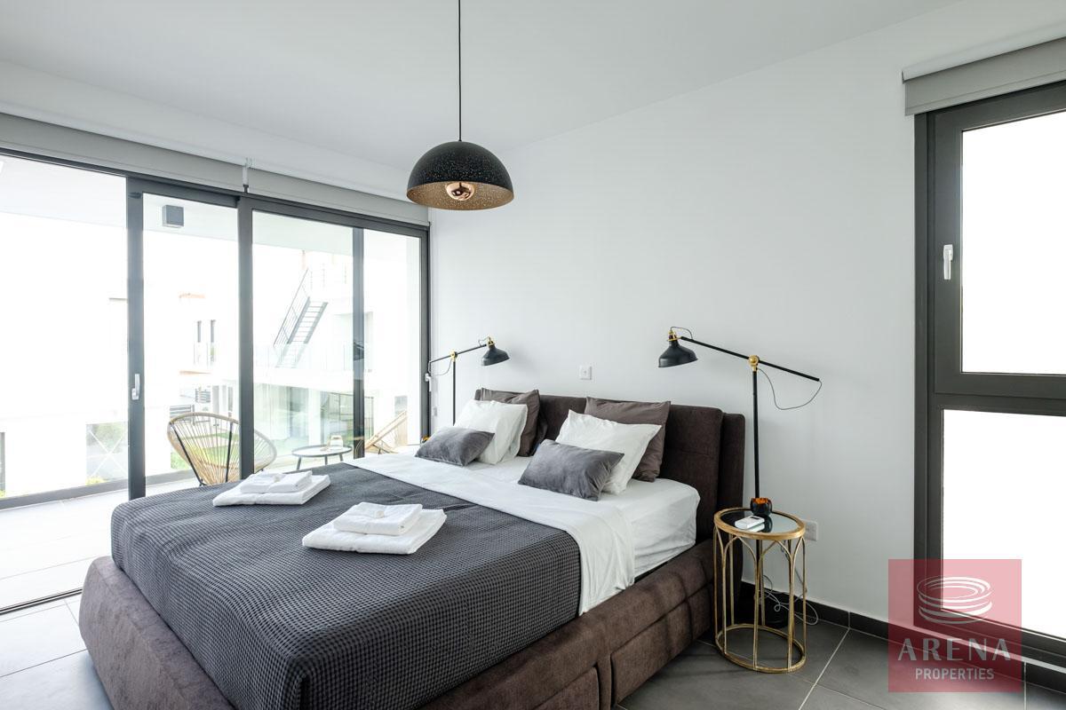 buy villa in dekelia - bedroom