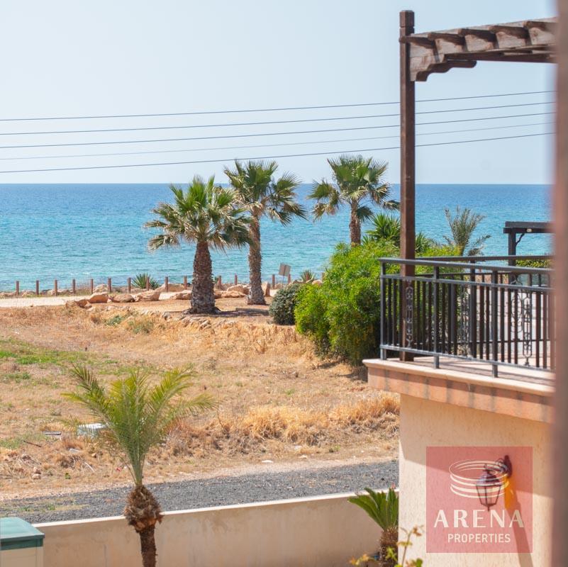 Villa in Ayia Thekla to buy - views