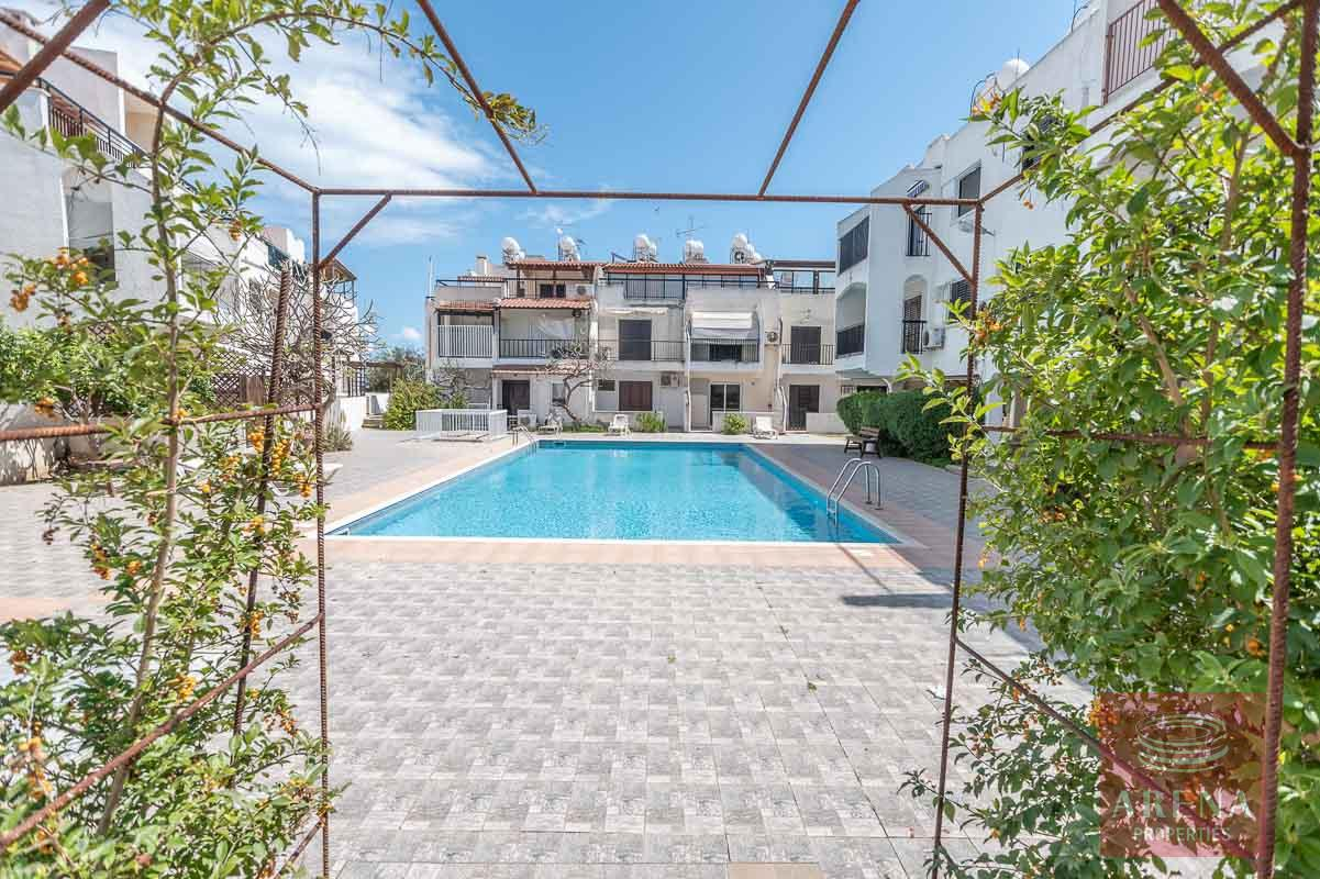 1 Bed apt in Kapparis for sale