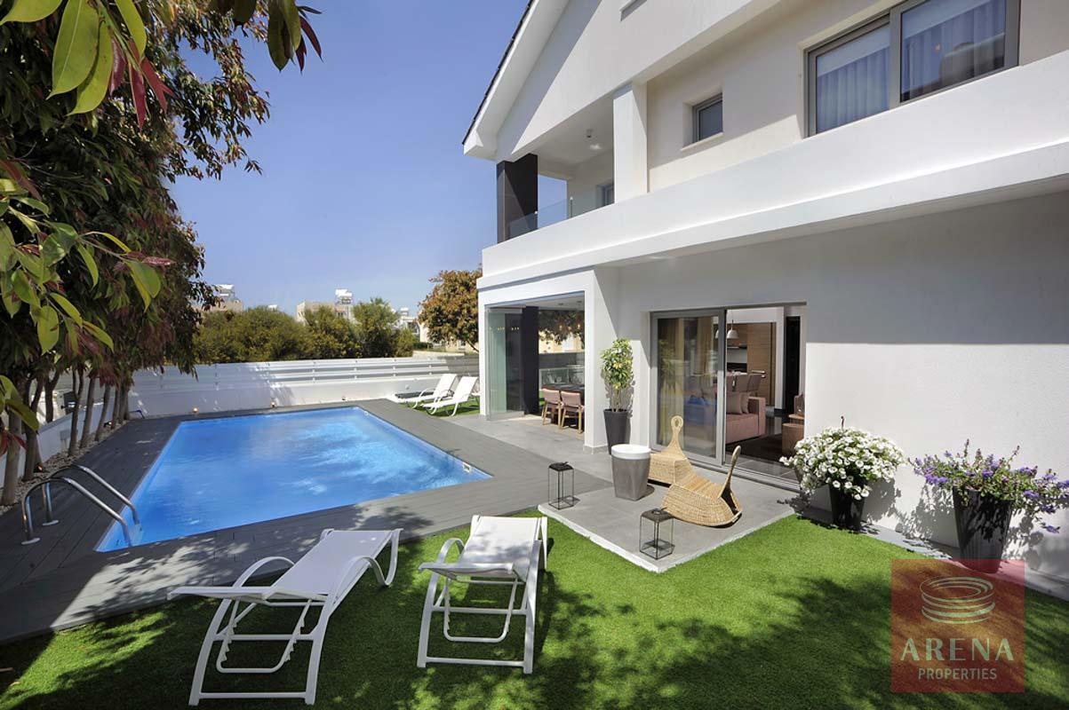 3 bed villa in pervolia for sale