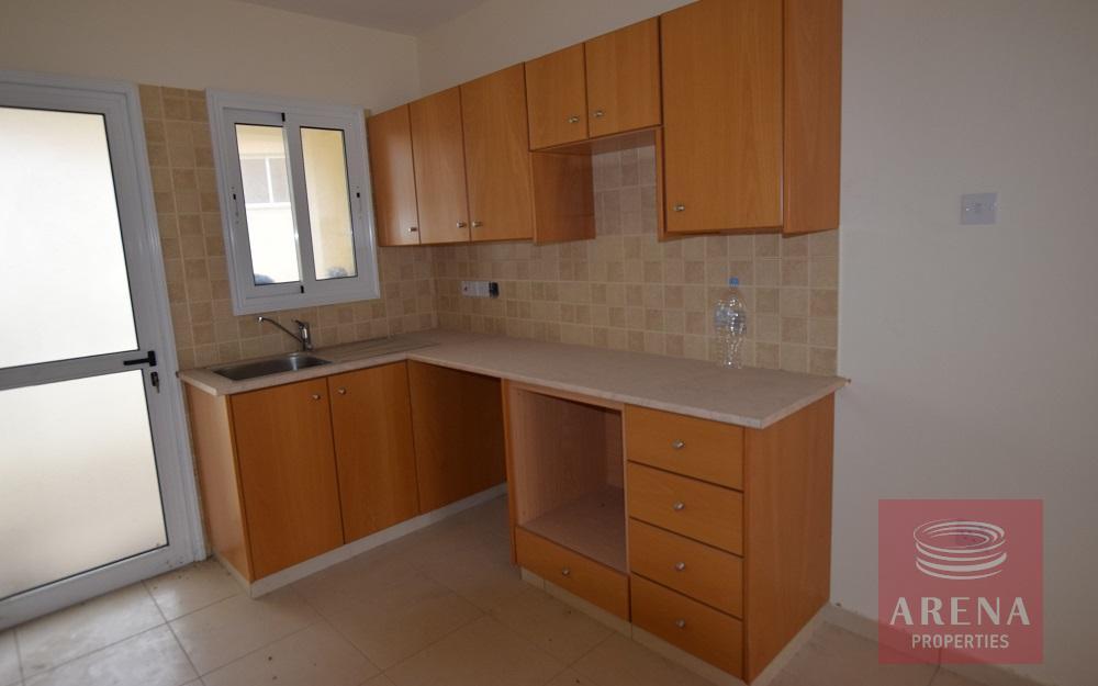 Apartment in Tersefanou - kitchen