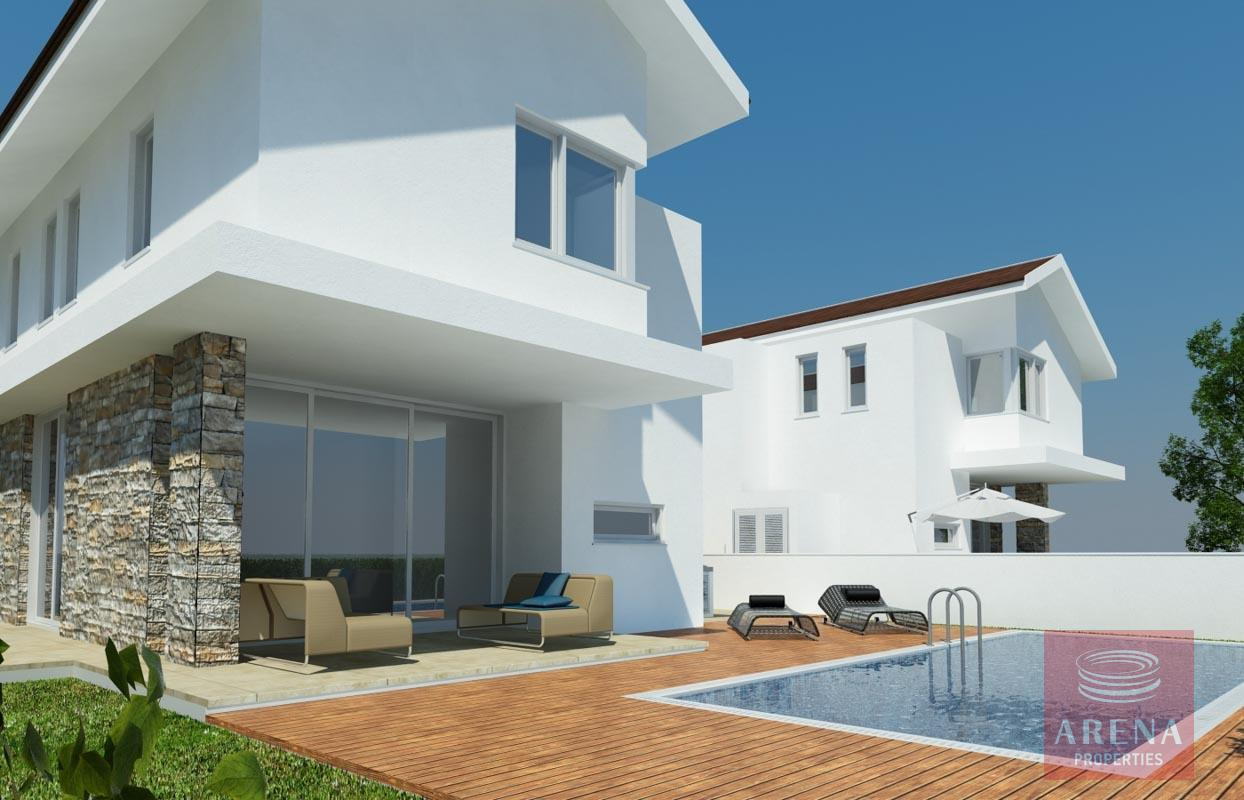 New villa to buy in Cyprus