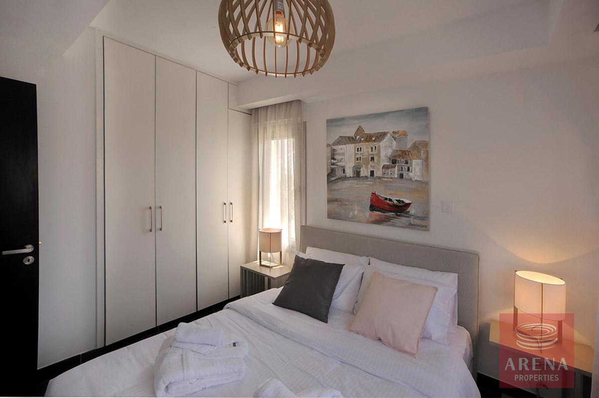Pervolia property - bedroom