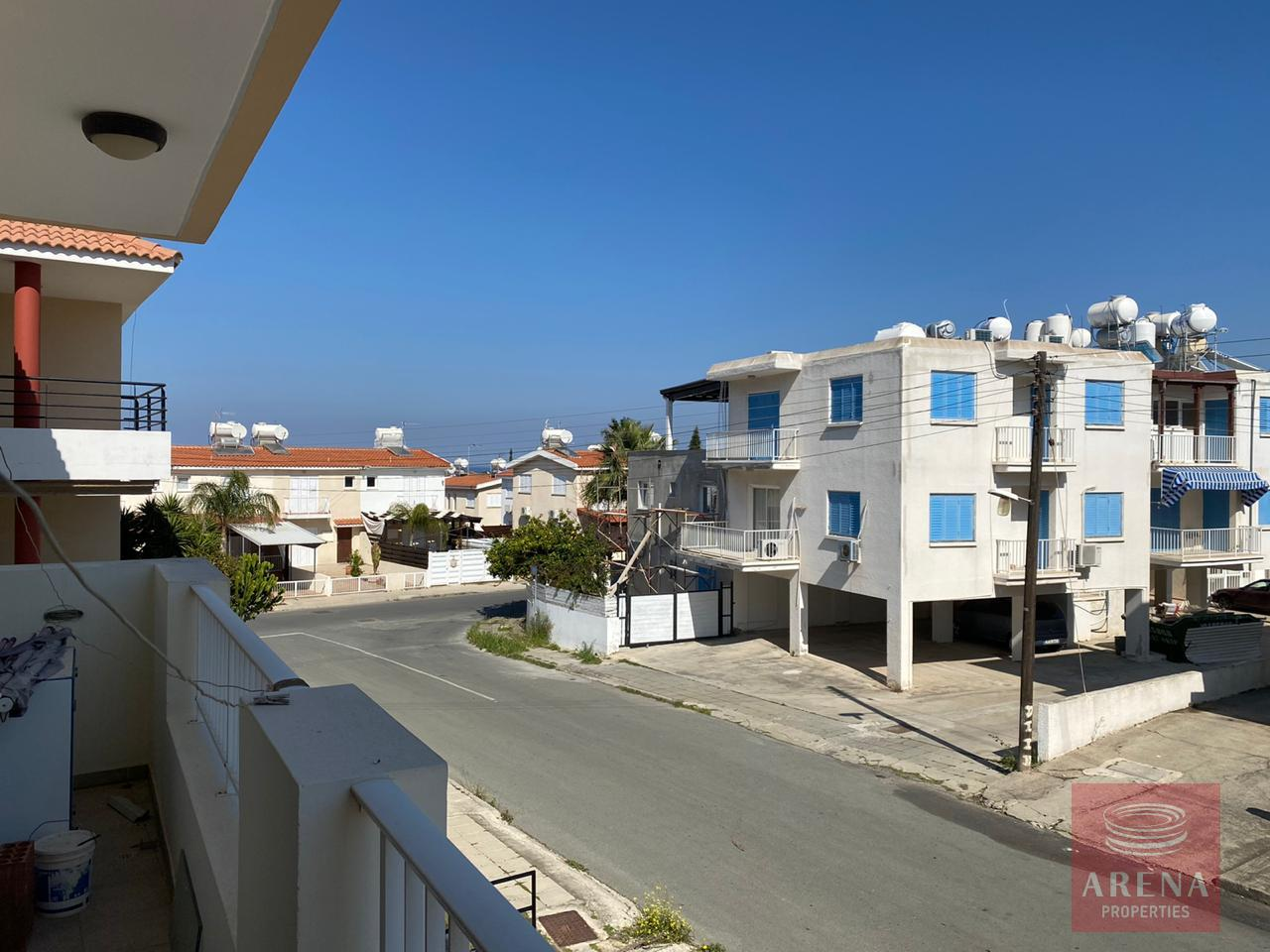 2 bedroom apartment in kapparis - views