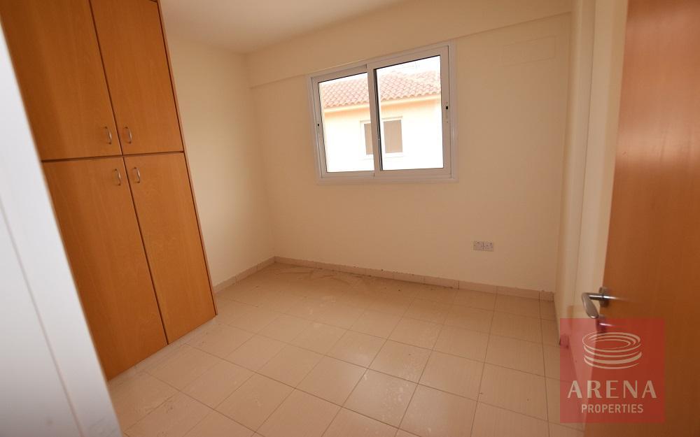 Apartment in Tersefanou - bedroom