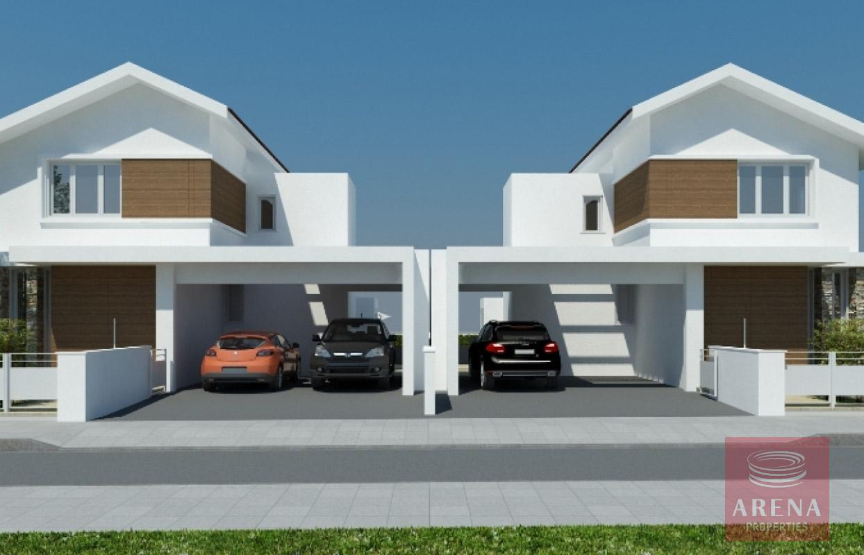 Villa for sale in Pyla