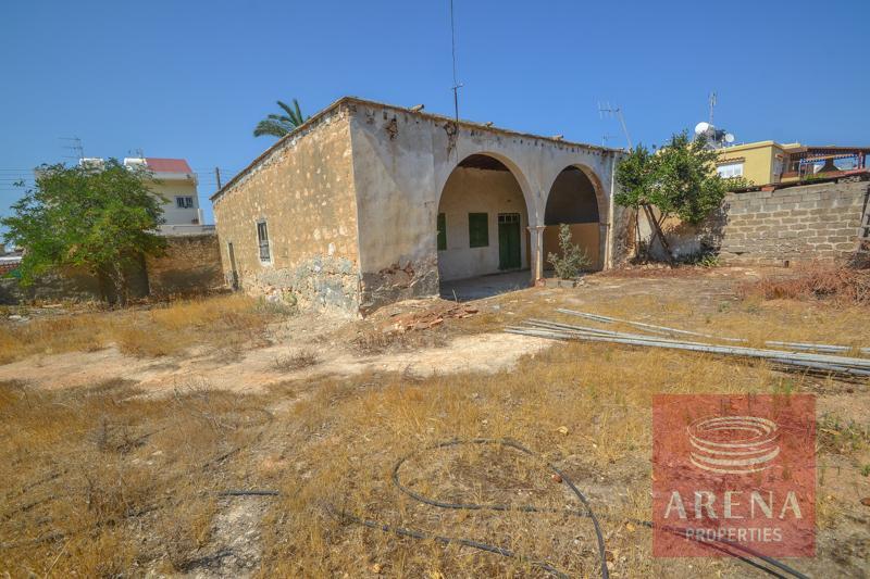 Derynia vintage property to buy