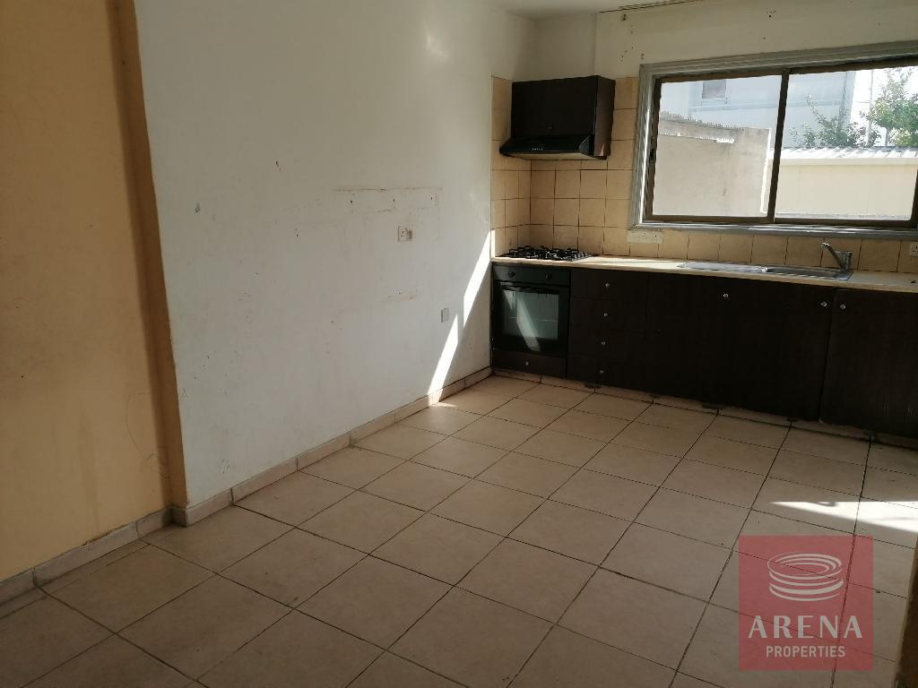 house in agioi anargiroi - kitchen