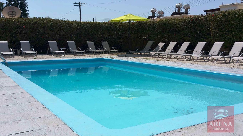 6 bed villa in Ayia Napa - pool