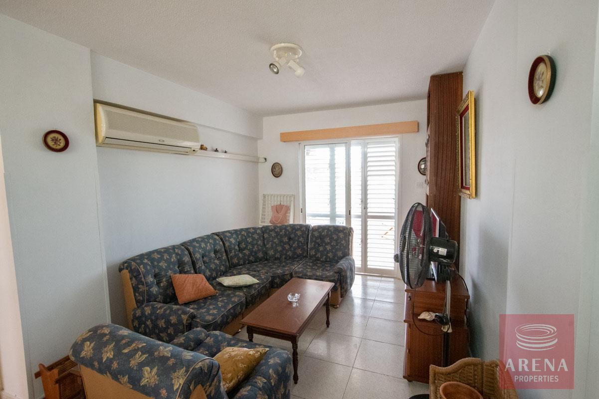 2 bed apt in kapparis for sale - living-room