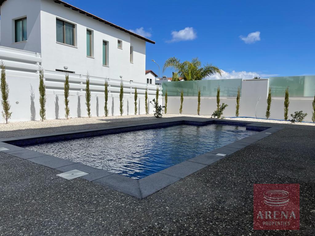 Villa in Ayia Triada - pool