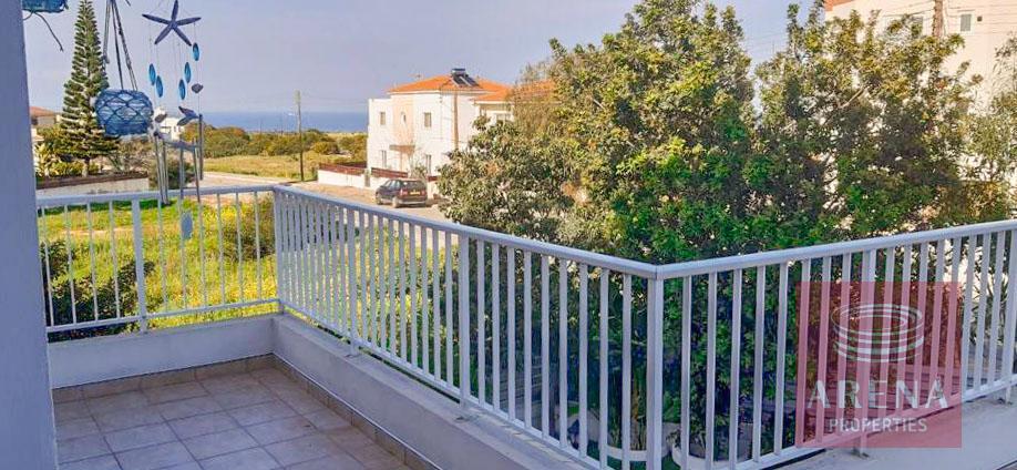apartment for sale - veranda