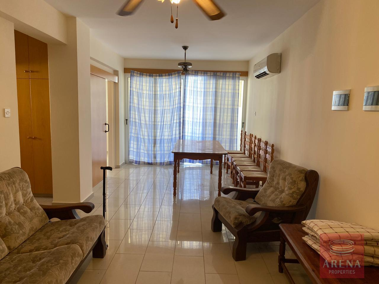apartment in kapparis