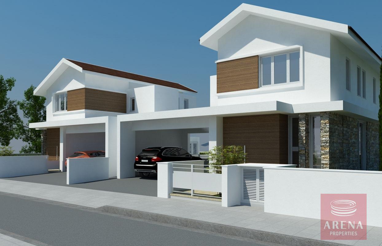 Villa in Pyla for sale