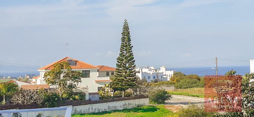 apartment with large veranda - views