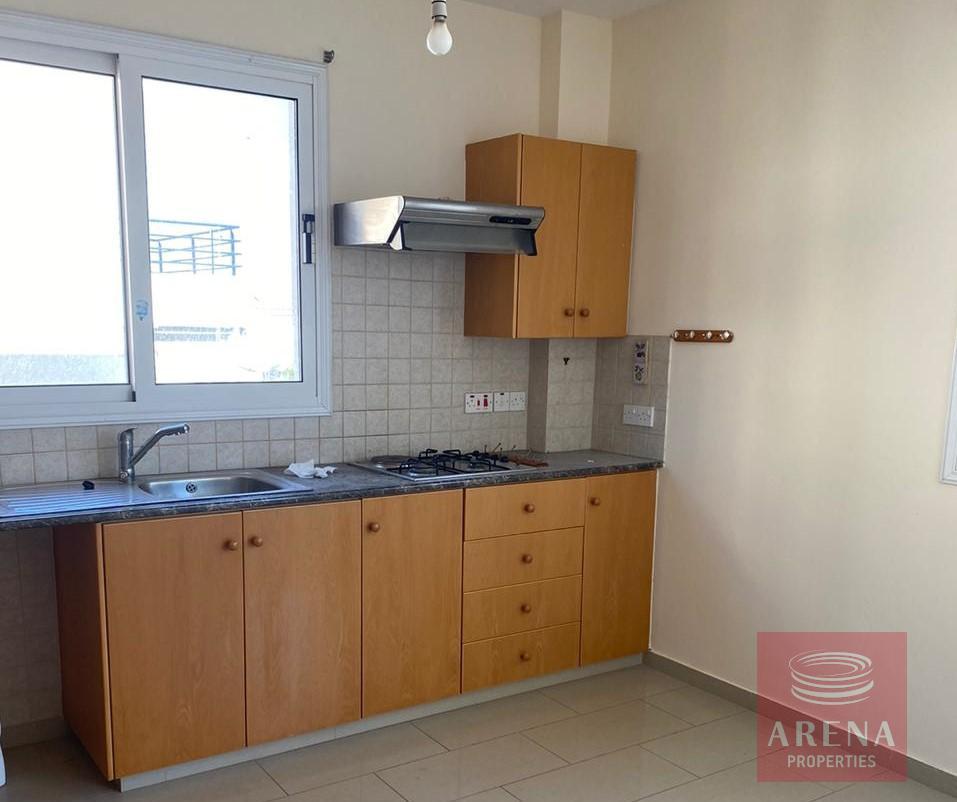 2 bed apartment in kapparis - kitchen