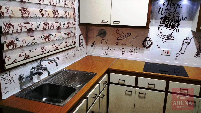 6 bed villa in ayia napa - kitchen