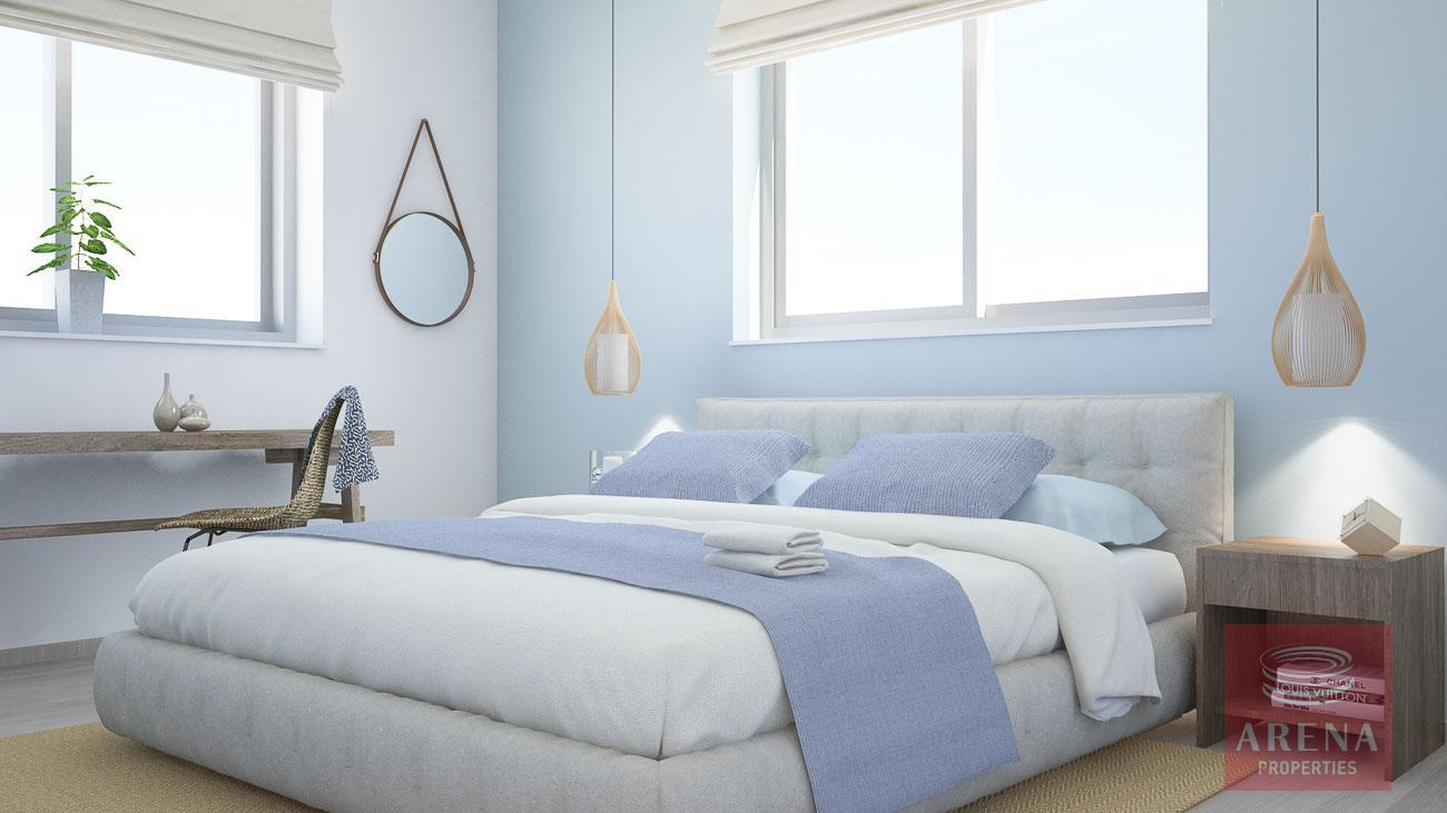 New Project in Ayia Triada - bedroom