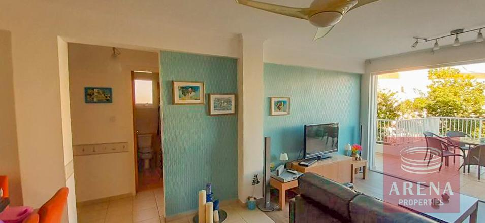 apartment for sale - living area