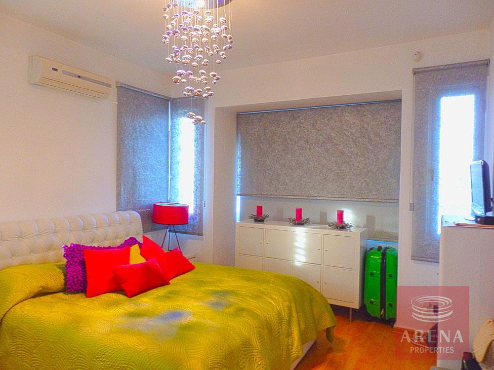 House in Latsia - bedroom