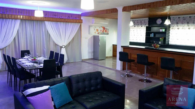 villa in ayia napa to buy