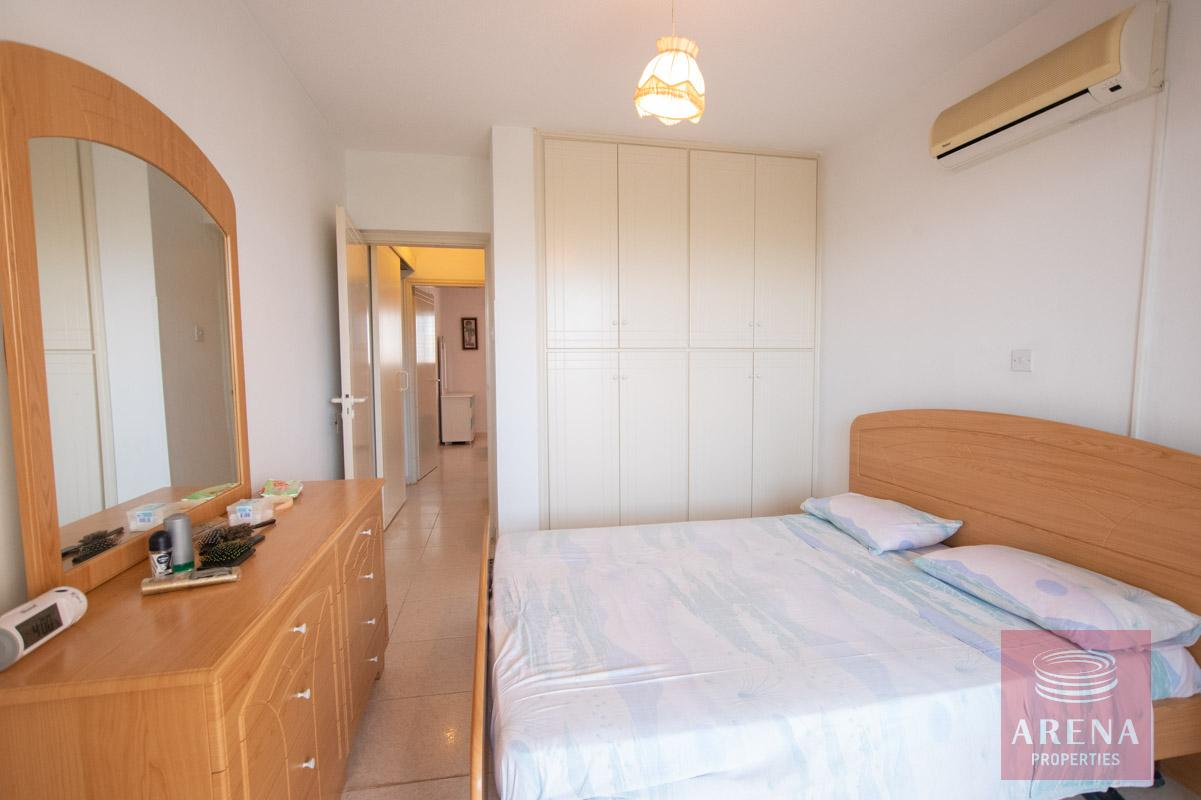 apt in kapparis for sale - bedroom