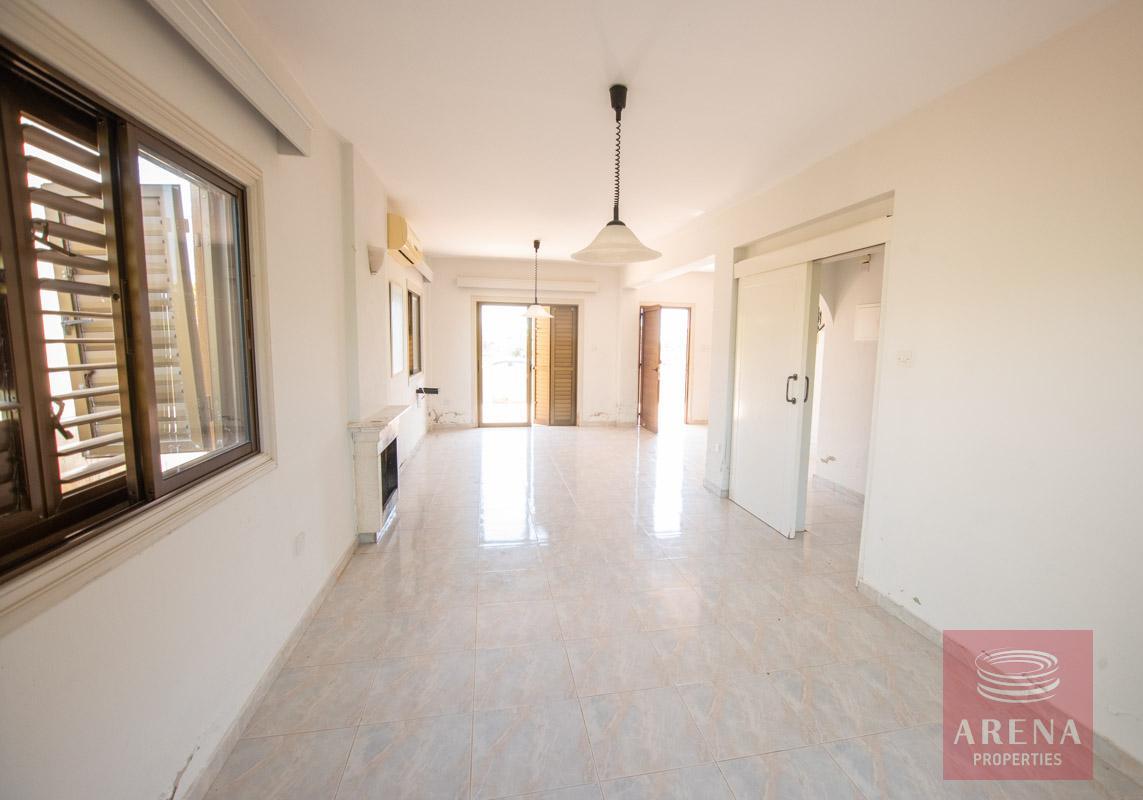 Buy villa in Ayia Thekla - living Area