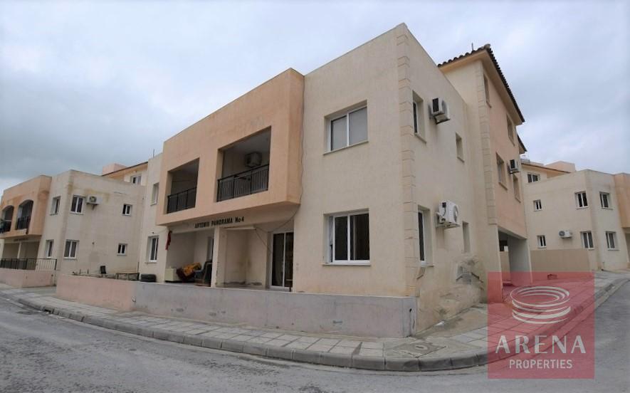 3 bed flat in Tersefanou