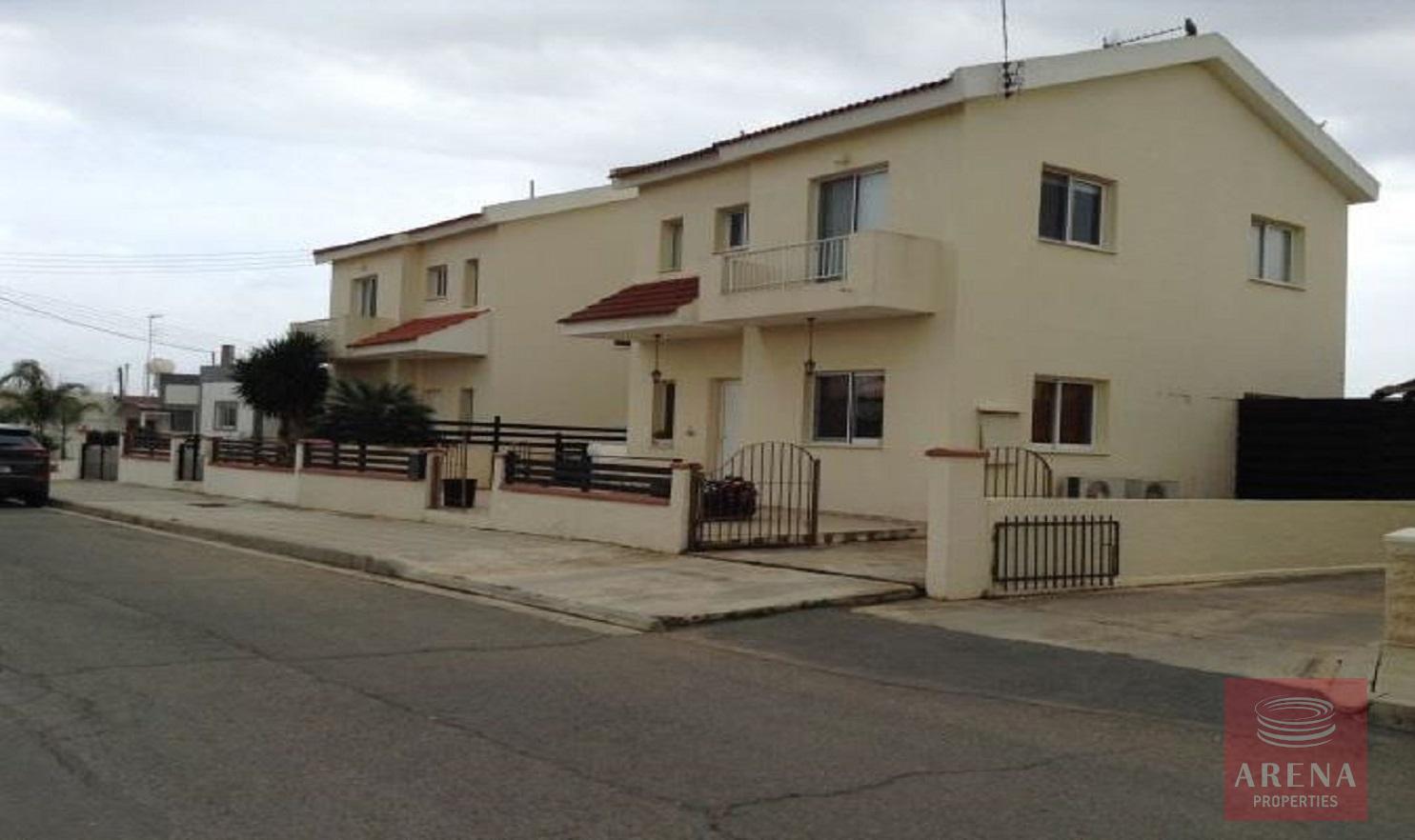House in frenaros