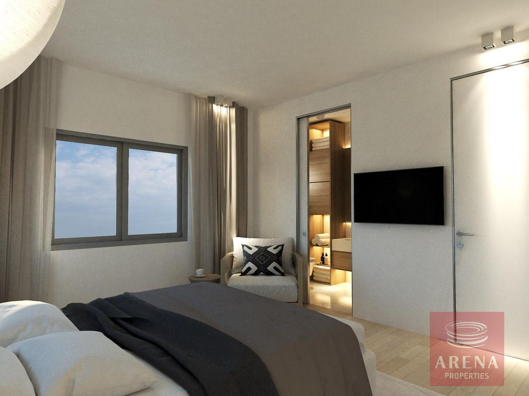 villa in Frenaros for sale - bedroom