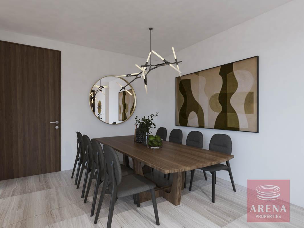 Apartment in Sotira to buy
