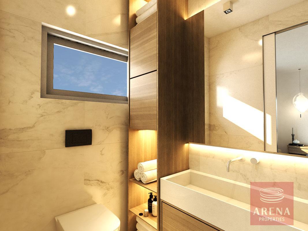 villa in Frenaros - bathroom