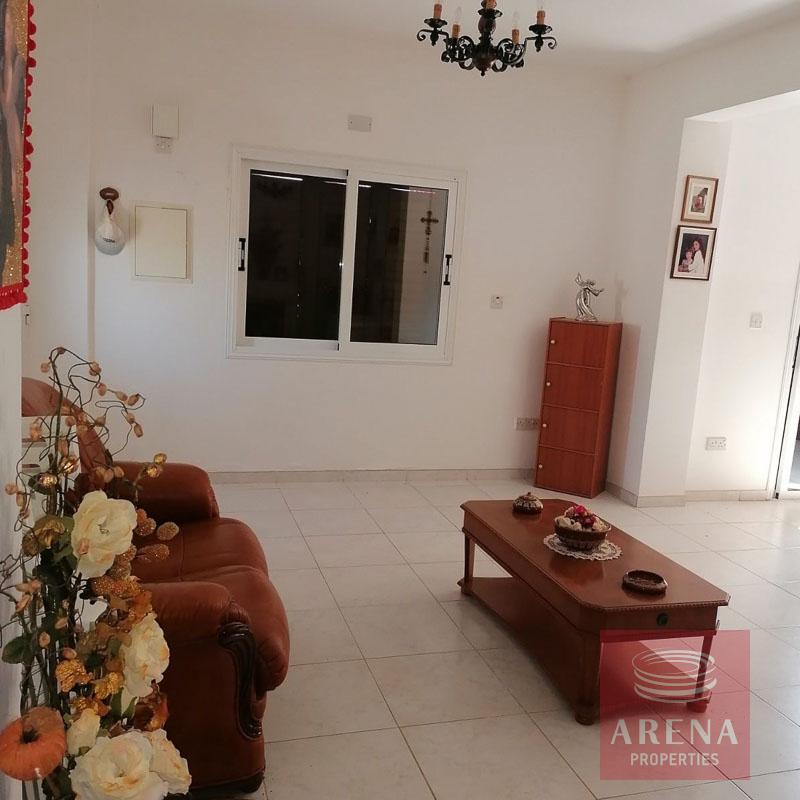 house in ayia thekla