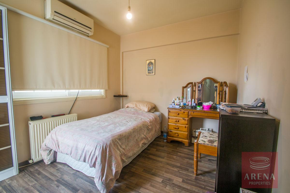 House in Paralimni - bedroom