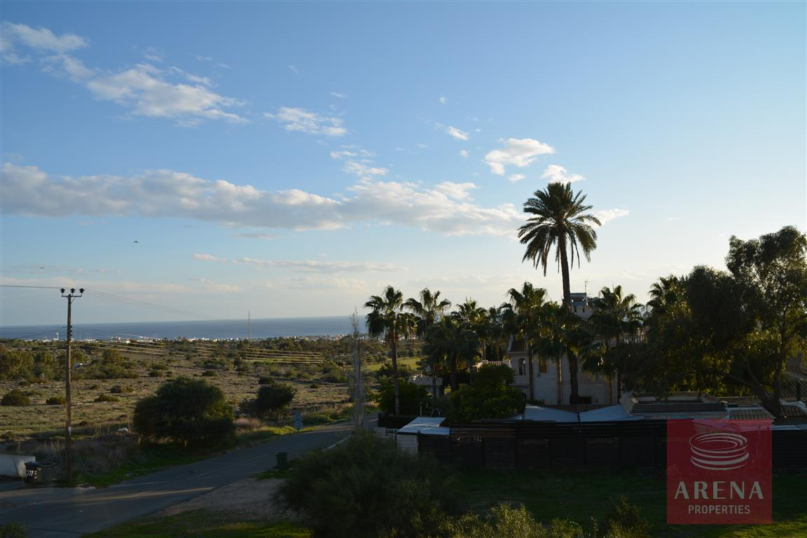 4 bed villa in kokkinos gremmos - views