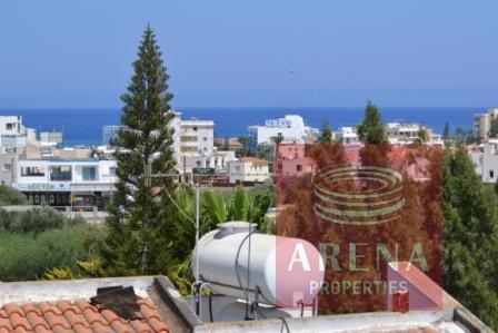 5 bed villa in pernera - sea views