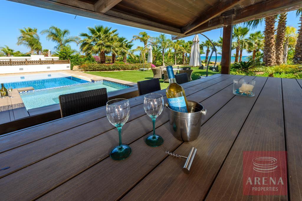 ayia thekla properties for sale